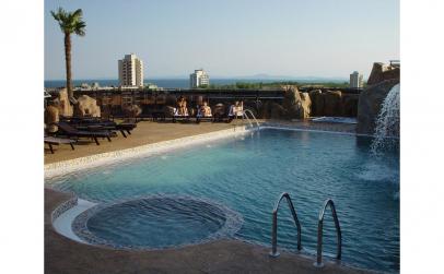 Hotel Marieta Palace 4*