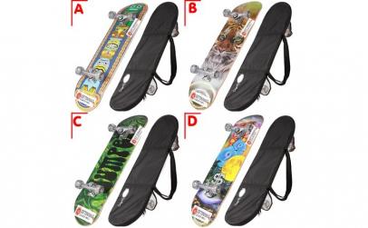 Skateboard 78,5 cm, diverse modele