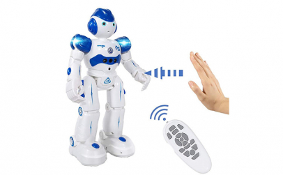 Jucarie Robot inteligent, cu