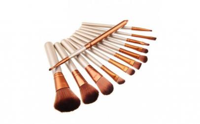 Set 12 pensule Naked 3