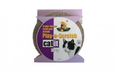 Rezerva pentru Play-n-Scratch, din