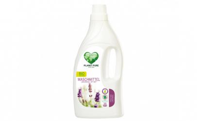 Detergent bio de rufe cu lavanda, 1.55L