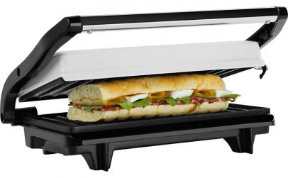 Sandwich maker & grill ECG S 1070 Panini