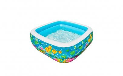 Piscina gonflabila Aquarium pentru copii