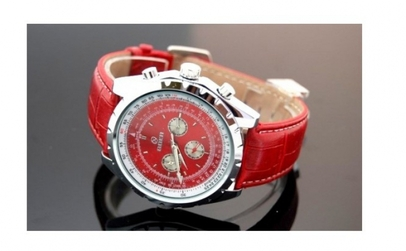 Ceas automatic Goer Red