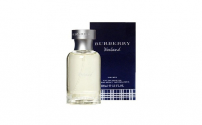 Apa de Toaleta Burberry Weekend,