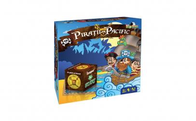 Joc-Piratii Din Pacific