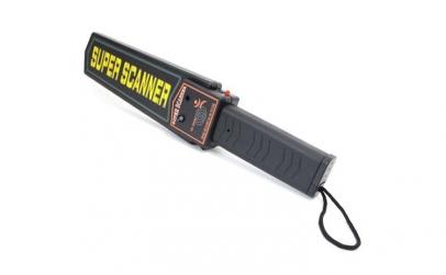 Detector de metale tip baston