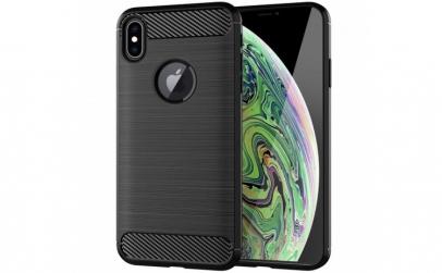 Husa Air Carbon pentru iPhone XS Max