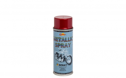 SV066 SPRAY METALIZAT ROSU, Champion