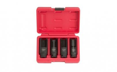 Set 4 chei injectoare diesel 1 2inch