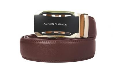 Curea barbati din piele Adrien Marazzi