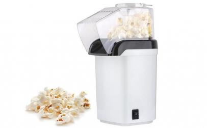 Aparat pentru preparat popcorn, 1200W,