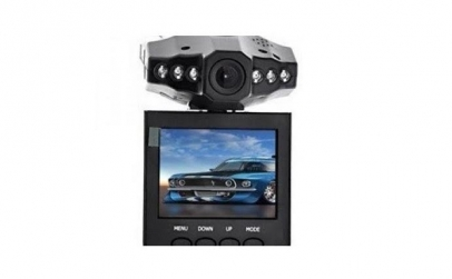 Camera video auto HD 720p cu Nightvision