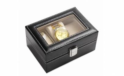 Cutie-caseta depozitare ceasuri