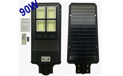 Proiector 90w panou solar