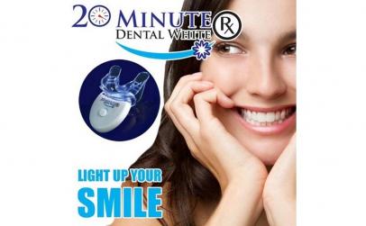 Aparat pentru albire dentara Dental X