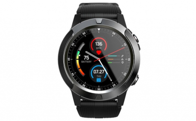 Smartwatch Lokmat TK04, display 1.3