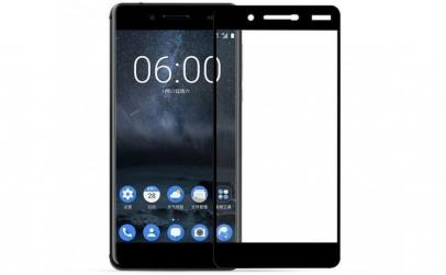 Folie sticla securizata Full Glue Nokia