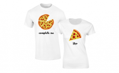 Pachet pentru cuplu Pizza SA629