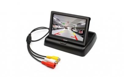 """Display pliabil LCD TFT 4.3"""""""