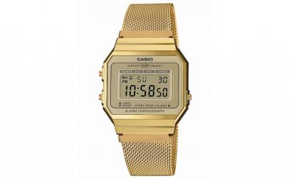 Ceas barbatesc Casio A700WEMG-9AEF  33mm