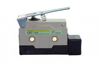 Limitator cu lamela - 125252