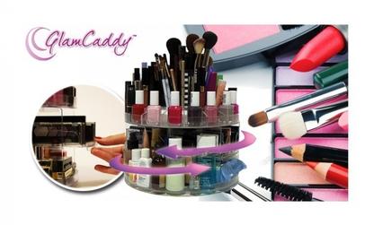Organizator cosmetice 360
