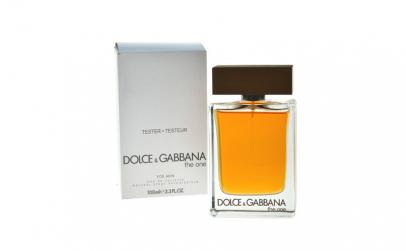 Tester Dolce&Gabanna The One 100 ML