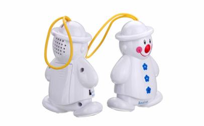 Monitor audio - Snowman