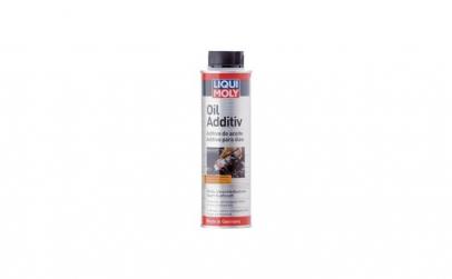 ADITIV Liqui MolyULEI cu MoS2 300 ml.