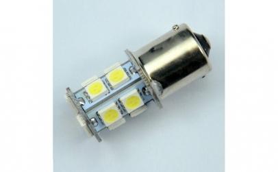 Bec LED P21W 13-SMD