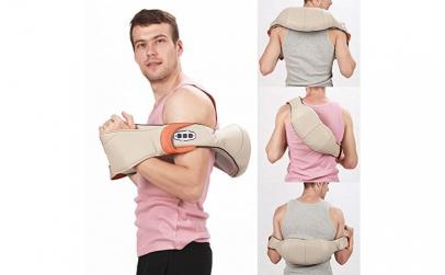 Aparat masaj corporal