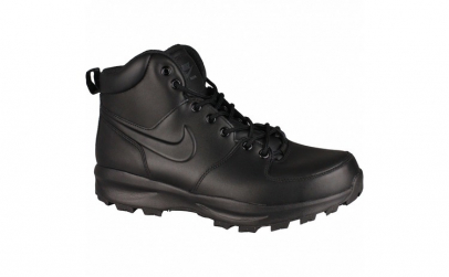 Ghete barbati Nike Manoa Leather