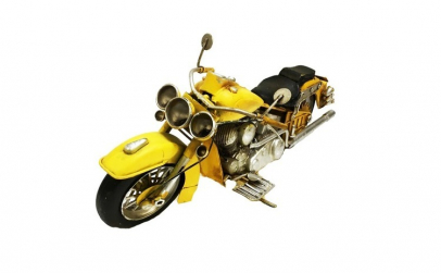 Decoaratie motocicleta, 3581D