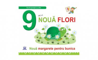 9 de la Noua Flori  Greta Cencetti