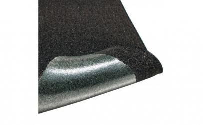 Rola material textil YVE01 cu adeziv.