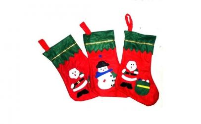 Set 3 x Ciorapi de cadouri