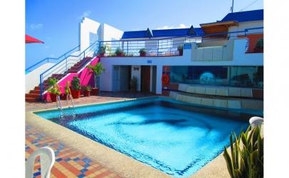 Hotel Calypso 3*