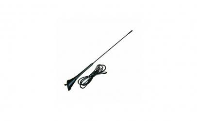 Antena auto, universala - 40 cm
