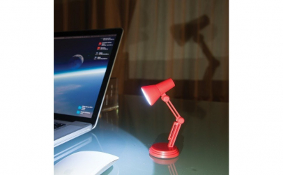 Mini lampa