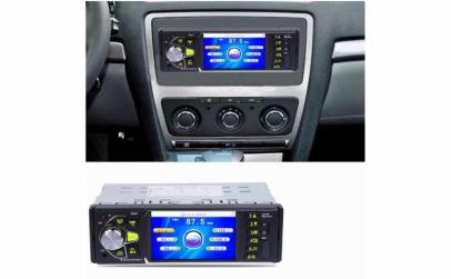 Radio MP5 Player Auto mirror link