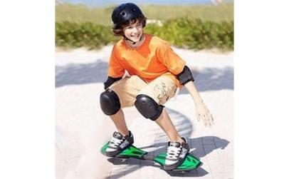 Placa Skateboard de Surf Skate Boost (2