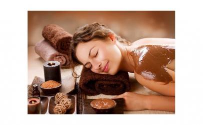 Ritual cu miere si ciocolata