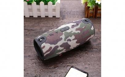 Boxa portabila cu Bluetooth