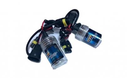 Set Bec Xenon H8- 4300K, Rolinger HID12v