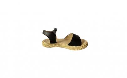 Sandale pentru plaja, cu talpa joasa,