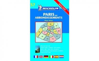Mini Atlas PARIS