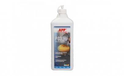 Pasta polish grosiera P03 1200g