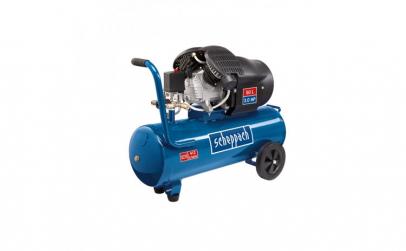 Compresor cu doi cilindri HC52DC